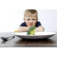 Çocukları mevsime göre besleyin