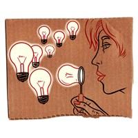 Girişimcilik : Yeni Fikirleri Araştır, Seç Ve ...