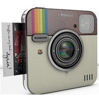 The İnstagram Socialmatic Kamera'ya Merhaba Deyin!