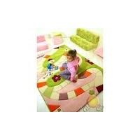 Çocuk Odaları İçin Şirin Halı Modelleri