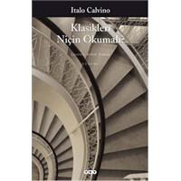 Klasikleri Niçin Okumali_italo Calvino