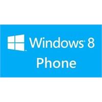 Detaylı Windows Phone 8 İncelemesi