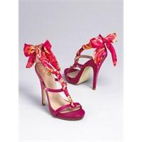 Victoria's Secret Ayakkabı Modelleri