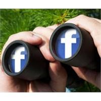 Facebook'un Yeni Ve Çoktartışılacak Yeniliği