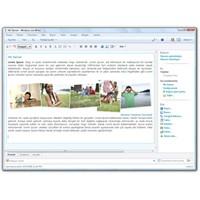 Windows Live Writer İle Blogger Yazı Yazma
