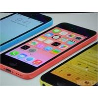 Daha Düşük Fiyata Satılacak İphone 5c Tanıtıldı
