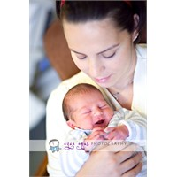 Doğum Hikayeleri: Demir Bebek