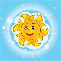 Güneşine Bak
