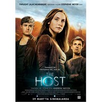 The Host / Göçebe