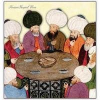 Evliya Çelebiden Karakin Efendiye Osmanlıda Balık