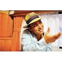 Mustafa Sandal Organik Albümü Bir Başka
