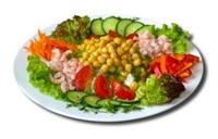 Salata Diyeti