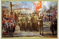 9 Eylül 1922 | İzmir in Kurtuluşu