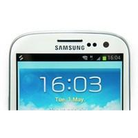 Galaxy S3'ün Fiyatı Belli Oldu!