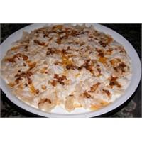 Akşama Özel Tatar Çorbası