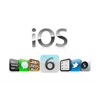 Apple, İos 6'yı Denemeye Başladı Bile !