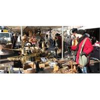 Amsterdam Flea Market Hakkında Bilgiler