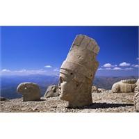 Dünya Mirası Türkiye:6 Nemrut Dağı