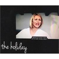 Sıcacık Bir Film; The Holiday