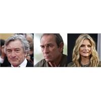 Besson, Üçlüyü Tamamladı: De Niro, Pfeiffer, Jones