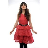 Zooey Deschanel Stili; Sevimli Mini Elbiseler!