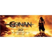 Barbar Conan 2011 – Fragman Ve Özet