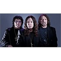 Black Sabbath 13 İle Dönüyor