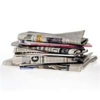Türkler Neden Gazete Alır ?