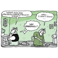 Yiğit Özgür'den Birkaç Karikatür-5