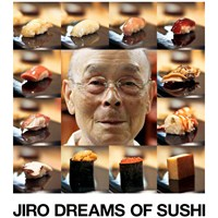 Haftanın Filmi: Jiro Dreams Of Sushi