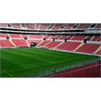 Cem Yılmaz – Türk Telekom Arena Tanıtım Reklamı