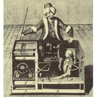 The Turk: Tarihin İlk Satranç Makinesi