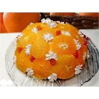 Portakal Pastası