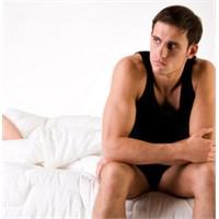 Peki Erkekler Neden Erken Boşalır?