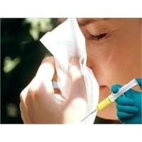 gribe karşı mikro grip aşıları 2010