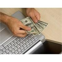 İnternet Üzerinden Para Kazanmak