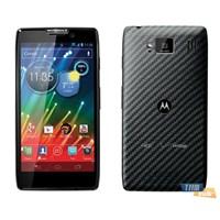 Motorola Razr Hd Tanıtıldı