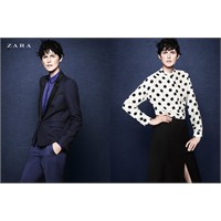 Zara Sonbahar Kış 2011