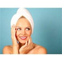 Makyajınızı Temizleme İpuçları