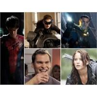 2012 Yılının En İyi 50 Filmi