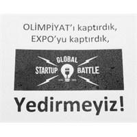 Türk Girişirimler Desteklerinizi Bekliyor!