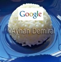 Sahte Pilav Belgesi:google dan Açıklama Bekleniyor