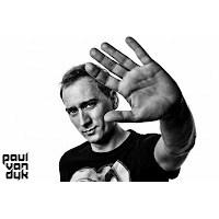 Paul Van Dyk İçin Kapak Fotoğrafı Çekin