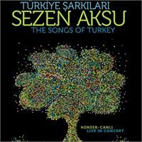 """Sezen Aksu'dan Beklenen Dvd: """"Türkiye Şarkıları"""""""