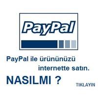 Paypal İle Vergi Vermeden Para Kazanmak !