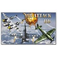 Androidler İçin Uçak Savaşı Air Attack Hd!