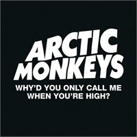 "Yeni Video: Arctic Monkeys ""Why'd You Only Call.."""