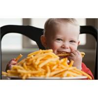 Çocuklardaki Şeker Hastalığı Nasıl Önlenir?