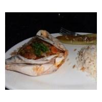 Resimlerle Kağıt Kebabı Tarifi