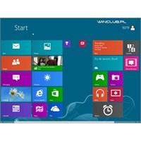 Windows 8.1 Yapısı 9379 İnternete Düştü!
